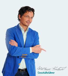 Ihr Mathias Kühnert