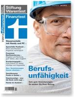 Finanztest BU