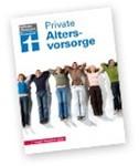 Finanztest private Altersvorsorge
