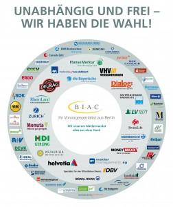 BIAC-Versicherungsmakler